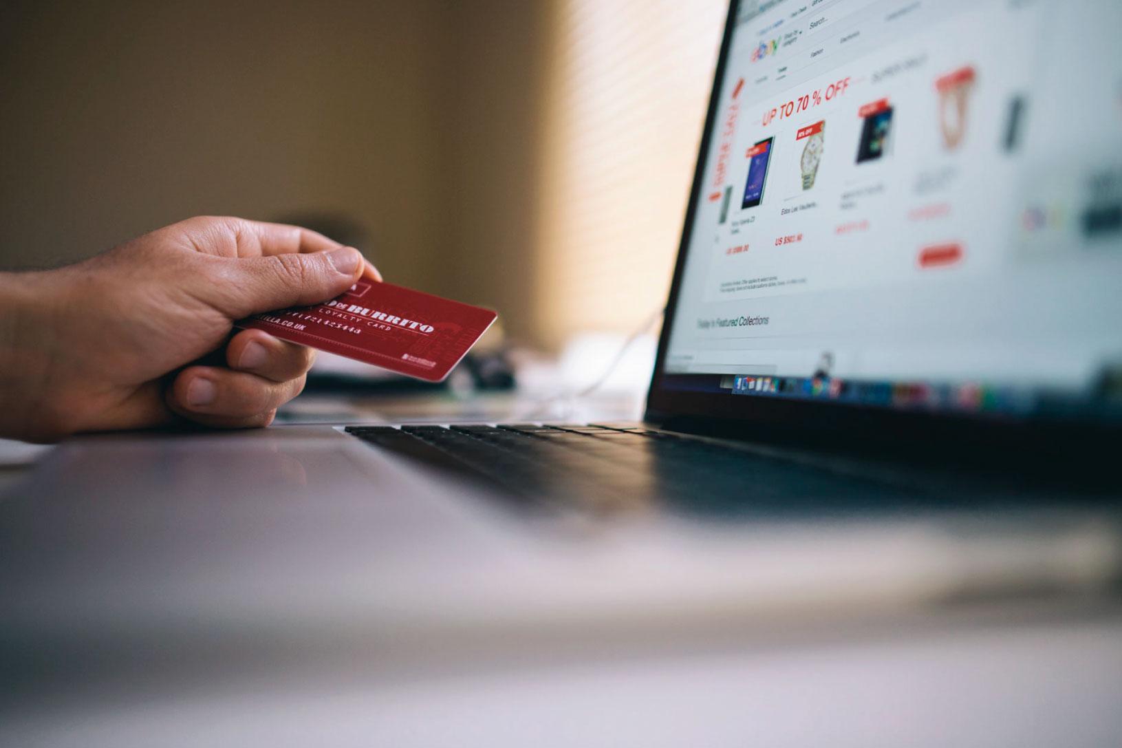 ¿Cómo se comportan los consumidores?
